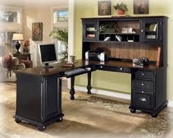 Ashley Furniture Office Desk Amazing Home Design - Ashley office furniture