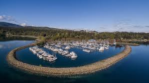Sequim Washington Map by Drone Aerial Photography Faa Approved Drone Pilot