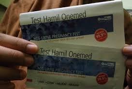 Merk Dan Alat Tes Kehamilan cara mengetahui kehamilan dengan test pack panduan dan informasi