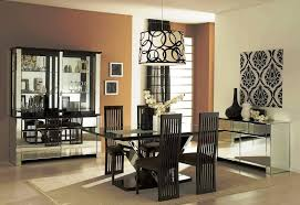 modern contemporary dining room with concept inspiration mariapngt