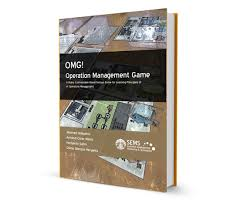 omg operation management game systems engineering modelling and