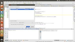 android usb debugging in lava iris stack overflow