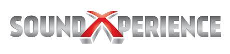 Home Automation Logo Design Sound X Perience Home Automation Sound X Perience