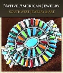 american indian jewelry specials run through season