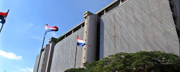 Paraguayan Flag Paraguay Becomes World S 8th Largest Exporter Of Beef