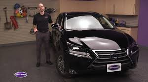 lexus nx 2017 2017 lexus nx 300h review youtube