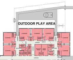 day floor plan cunningham children u0027s home