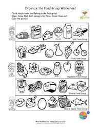 food safety coloring pages junk food coloring page