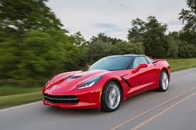 2014 corvette stingray z51 top speed 2014 chevrolet corvette stingray z51 test motor trend