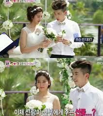 wedding dress eng sub and we got married episode 220 sub