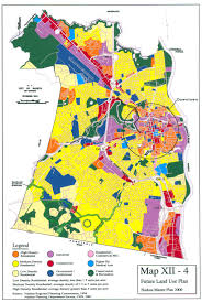 City Of Miami Zoning Map by Http Www Gonashua Com Addons Masterplan Landuse Htm Artwork