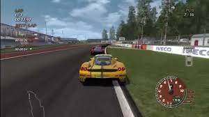 challenge ps3 supercar challenge gameplay ps3