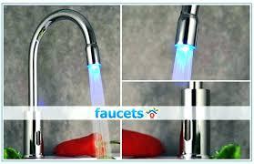 touchless kitchen faucet goalfinger kitchen faucet