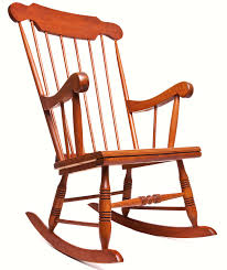 Rocking Chair Online From Rabbit Feet To Empty Rocking Chairs The Luckiest And