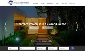 chambre immobiliere chambre immobilière du grand duché de luxembourg annonces et syndicat