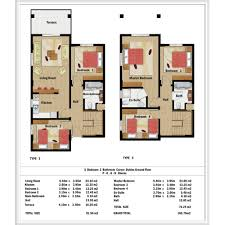2 3 u0026 5 bed 2 or 3 bath apartments and penthouse duplexes great