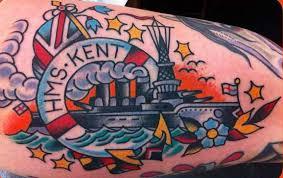 american traditional tattoos richmond va