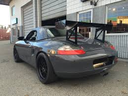 modified porsche boxster boxster race track day car rennlist porsche discussion forums