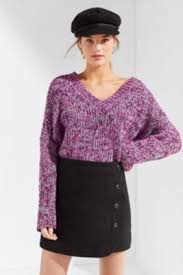 purple sweater purple sweaters cardigans for outfitters