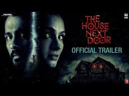 the house next door official trailer releasing on 3rd november