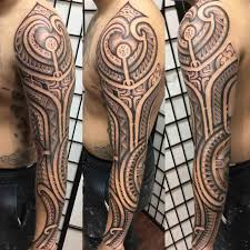 polynesian arm sleeve best ideas gallery