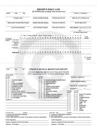 Vehicle Inspection Report Template Free by Log Books Vehicle Inspections Alberta Printers Edmonton