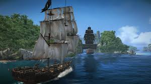 Black Flag Legendary Ships Jackdaw Assassin U0027s Creed Wiki Fandom Powered By Wikia