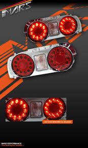 nissan skyline on ebay jdm led tail lights for nissan r32 skyline coupe gts t gt r gt4