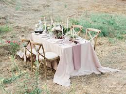 wedding linens the expert guide to wedding linens