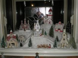 23 best christmas village display images on pinterest christmas