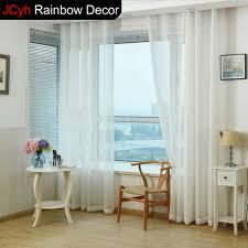 Window Blinds Curtains by Popular White Blinds Buy Cheap White Blinds Lots From China White