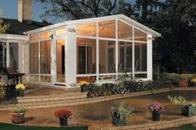 Sunrooms Patio Enclosures Enclosure Southern California