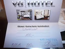 v8 hotel gutschein st gallen tutti ch