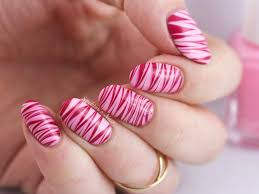 heart water marble nail art tutorial popsugar beauty how do you