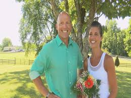 tri city halloween event tri cities couple ties the knot while running on tweetsie trail wjhl