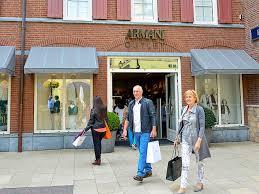 designer outlet roermond angebote shoppen während ihres urlaubs im resort boschmolenplas