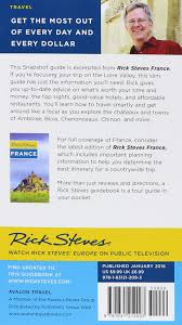 rick steves snapshot loire valley rick steves steve smith