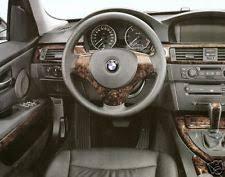 Bmw 328i 2000 Interior Bmw Wood Trim Ebay