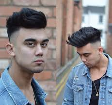 the latest trends in mens hairstyles top haircuts for men 2017 guide haircut styles
