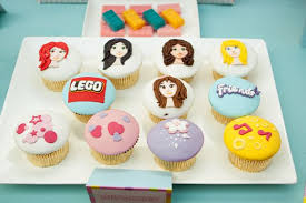 13 best legos images on pinterest lego friends party birthday