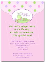 baby shower invite wording for theruntime com