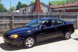 2000 pontiac grand am overview cargurus