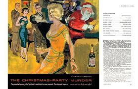 christmas party short story wikipedia