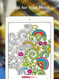 recolor coloring book app store
