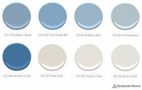 celestial blue color palette benjamin moore paint colors i might