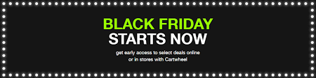 how are the lines at target black friday select target black friday deals live now