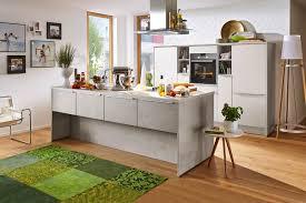 Online K Henstudio Angebotsküche Riva Beton Grau Laser Seidengrau Küche Kaufen