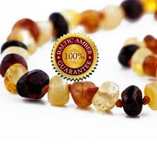 jewelry amber necklace images Teething necklace amber anklet baby teething toys love amber x uk JPG