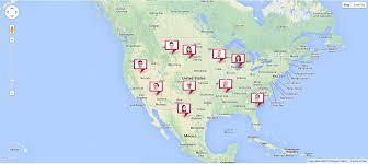 Us Desert Map Responsive Google Mapped Testimonials By Caduthuz Codecanyon