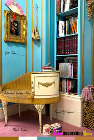 historically obsessed marie antoinette inspired home decor ideas